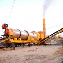 Asphalt Drum Plant India